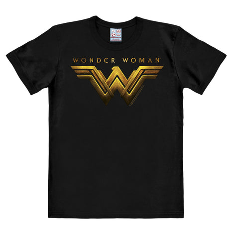 Wonder Woman - Movie Logo - T-Shirt