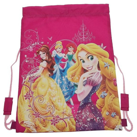 Disney - Princess Royal Debut - Drawstring Bag