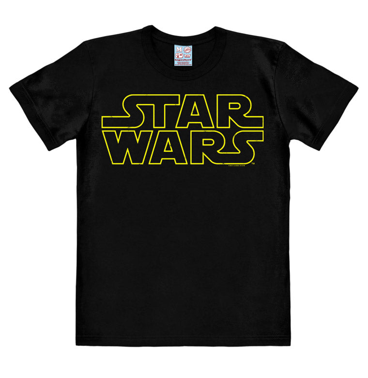 Star Wars - Logo - T-Shirt
