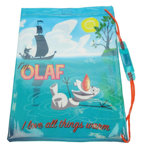 Frozen - Olaf - Swimbag