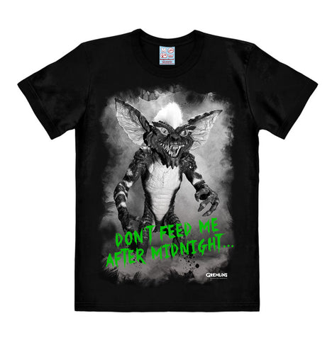 Gremlins - Don't Feed Me After Midnight - T-Shirt