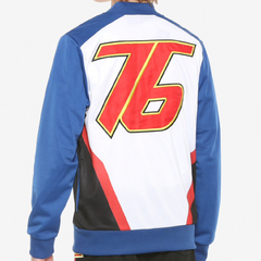 Overwatch - Soldier 76 - Track Jacket
