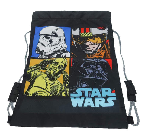 Star Wars - Drawstring Bag