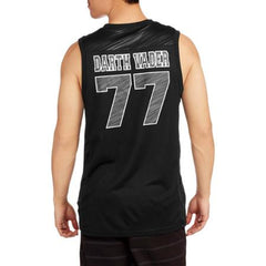 Star Wars - Darth Vader - Basketball Jersey