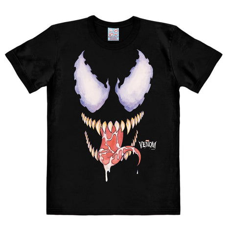 Marvel - Venom Face - T-Shirt