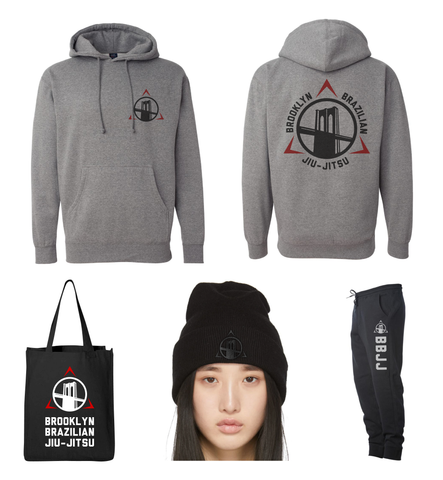 BBJJ Holiday Bundle