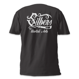 Silbers Martial Arts #inthistogether Tee