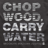 "Brooklyn BJJ ""Chop & Carry"""