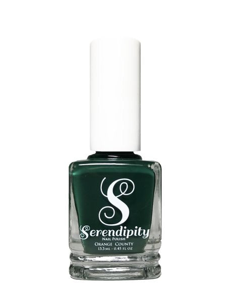 Cash Flow Queen Serendipity Nail Polish - Snail Vinyls  - 1