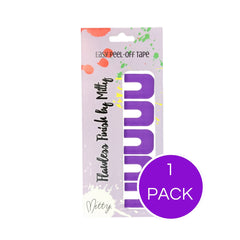 Mitty Flawless Finish Peel Off Manicure Tape