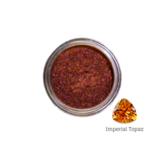 Mitty SUPER Chrome Nail Art powder- Imperial Topaz