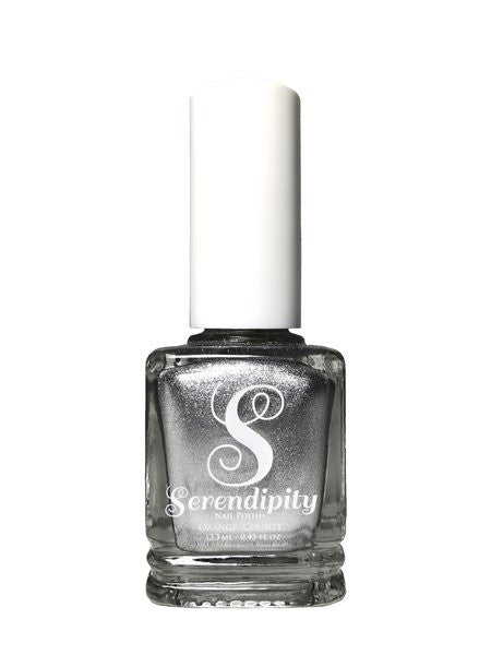 Midnight Kisses Serendipity Nail Polish