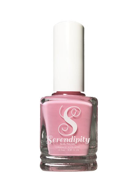 Summer Sunnies Serendipity Nail Polish - Snail Vinyls  - 1