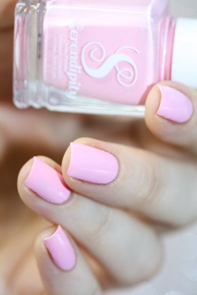 Summer Sunnies Serendipity Nail Polish - Snail Vinyls  - 3