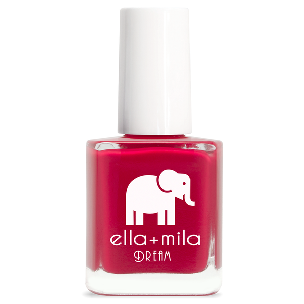 Bad Obsession Ella + Mila Nail Polish