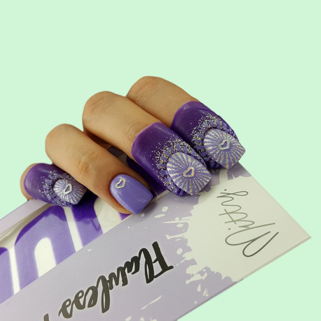 Mitty Flawless Finish Peel Off Manicure Tape – Snail Vinyls