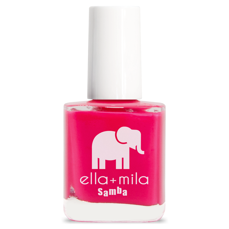 From Rio XO Ella + Mila Nail Polish