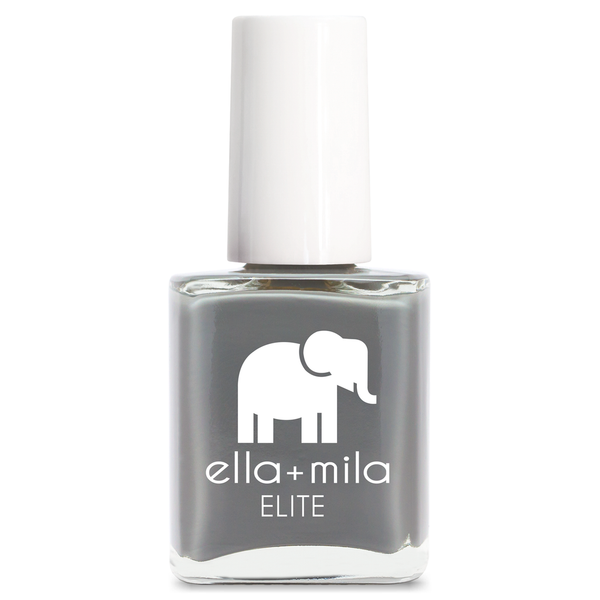 On The Runway Ella + Mila Nail Polish
