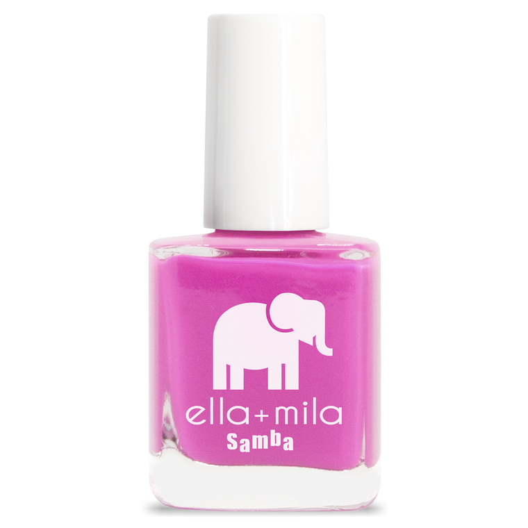 Sun Has Set Ella + Mila Nail Polish