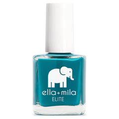 Under The Sea Ella + Mila Nail Polish