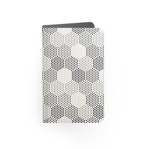 T3 - Reverse / Grey Honeycomb