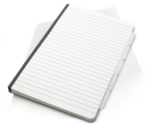G1 & T3 - Refill Paper (Tab Dividers)