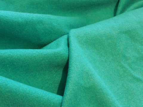 3 Meters high quality lagoon 50% soft wool fabric 1.8mm thickness idea for coats