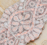 rhinestones embellishment motif patch sew on or iron on beads diamante applique