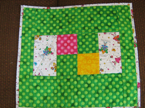 Doll Blanket - Large