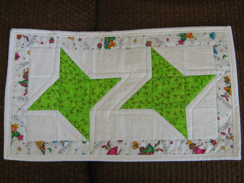 Doll Blanket - Small