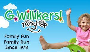 G.Willikers! Toy Shop