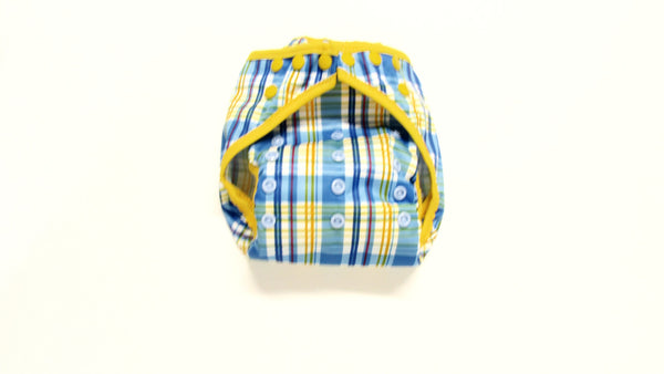Print Diaper Covers Medium-Fruit of the Womb Diapers