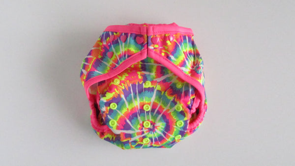 Print Diaper Covers Newborn