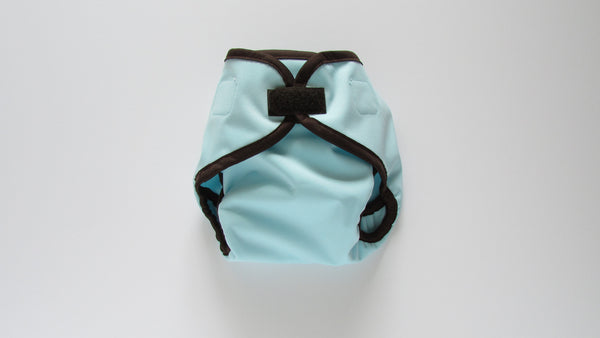 Solid Color Diaper Covers Large