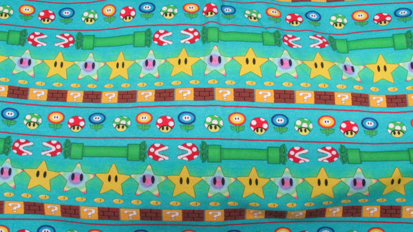 Size 1 Maxaloones: Boy/GN Prints-Fruit of the Womb Diapers