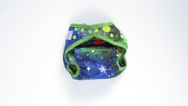 Ornaments Diaper Cover-Fruit of the Womb Diapers