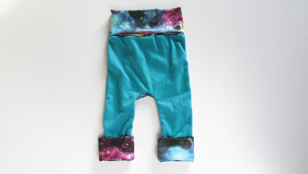 Newborn Maxaloones: Boy/GN Prints-Fruit of the Womb Diapers