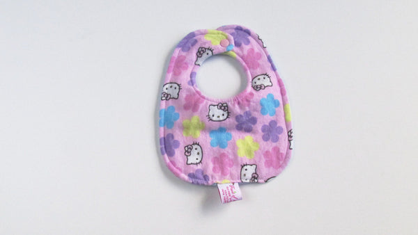 Reversible Bib-Fruit of the Womb Diapers