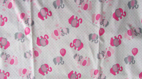 TADA AIO  Pink and Grey Elephants