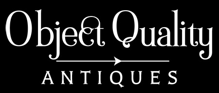 Object Quality Antiques