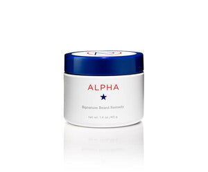 Alpha Signature Beard Remedy