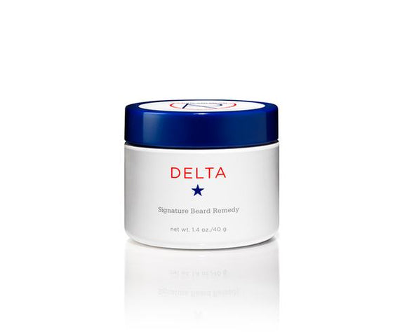 Delta Signature Beard Remedy