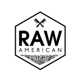 Raw American 1oz Oil and 2oz Balm Combo