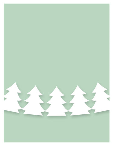 New Zealand Art Christmas Cards - Pack 03 (5 pack)