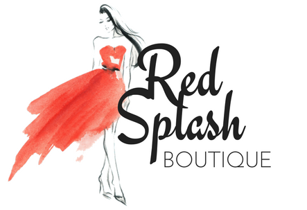 Red Splash Boutique
