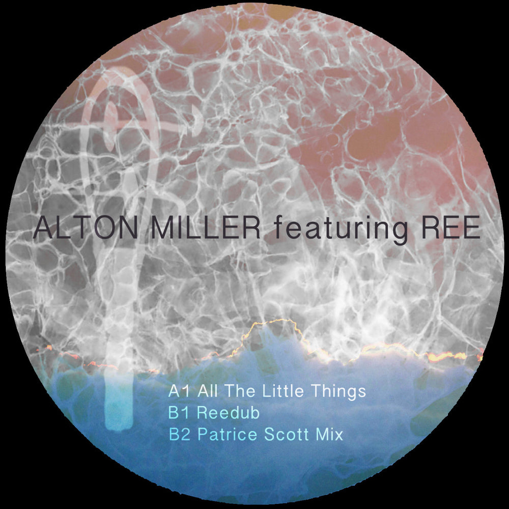 SIS-AMILLER - Alton Miller & Ree - All The Little Things - Sistrum