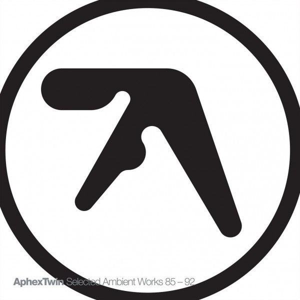 AMBLP3922 - Aphex Twin - Selected Ambient Works 85-92 - Apollo