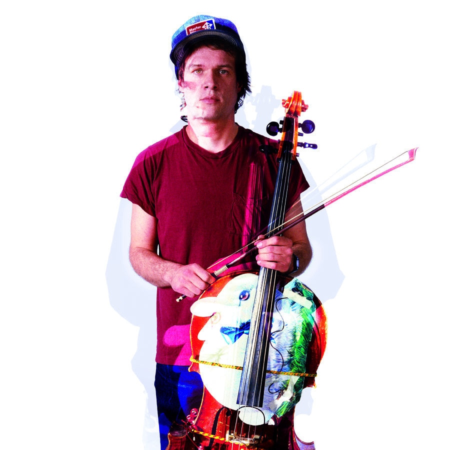 AU 1001 - Arthur Russell - Calling Out Of Context - Rough Trade