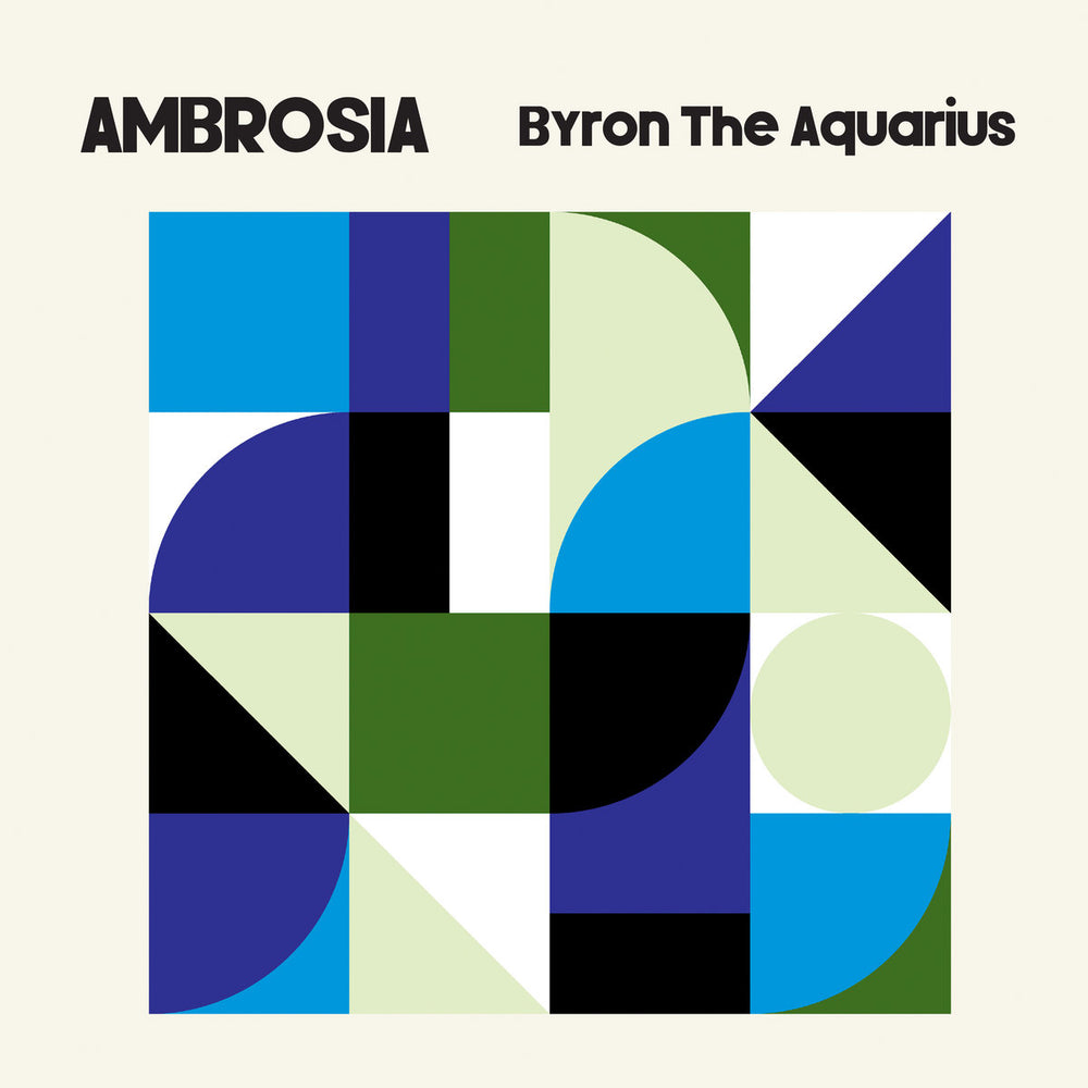 AX-091 - Byron The Aquarius - Ambrosia - Axis