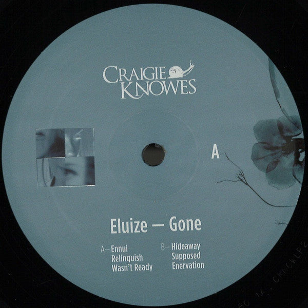 CKNOWLP2 - Eluize - Gone - Craigie Knowes
